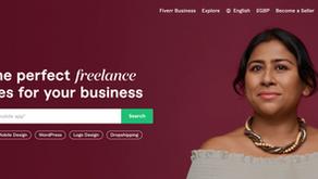 Best 10 Fiverr Freelancers for Logo Design