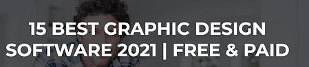 best graphic design software - luca tagliafero
