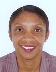 Ms. Bernadette Cooper  Office Assistant