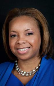 Ms. Tanya Woodside Director Emerita (Sigma Gamma Rho Sorority, Inc.)