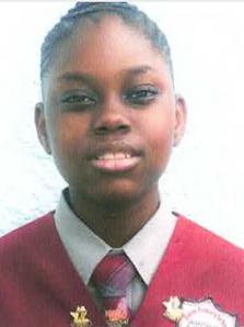 Deshan Ferguson  Bimini Primary School Bimini