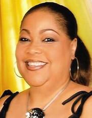 Mrs. Cyndi Wiliams Rahming, B.Sc, MBA Chairman Emerita  (Delta Sigma Theta Sorority, Inc.)