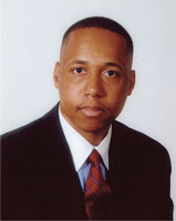 Dr. Beverton R. Moxey, MD Director Emeritus (Omega Psi Phi Fraternity, Inc.)