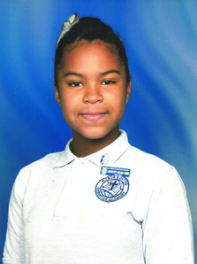 Kamalika Frederick  Wilbur Outten Christian Academy Grand Bahama