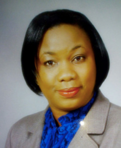 Mrs. Patrice Green  Special Assistant to the President  & Deputy Chief of Protocol