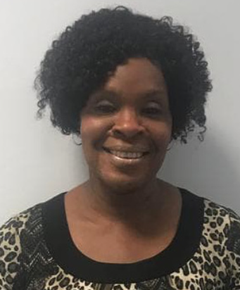Mrs. Carolyn Roberts Programs Officer
