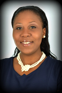 Mrs. Stankisha Pinder, B.Ed Vice-President of Communications (Independent Director)