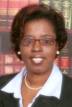 Ms. Carol L. Smith, B.Sc  Vice-President Emerita  (Zeta Phi Beta Sorority, Inc.)