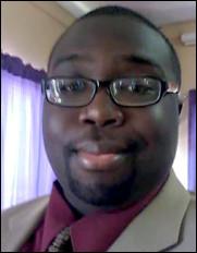 Mr. James Bellozier  Logistics Officer  (Kappa Alpha Psi Fraternity, Inc.) 2001 Nominee