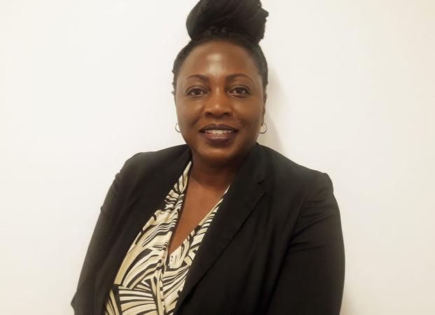 Mrs. Baronette Scott-Gay Programs Officer