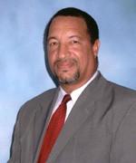 Mr. Vaughn L. Culmer, B.Sc Director Emeritus (Omega Psi Phi Fraternity, Inc.)