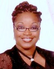 Ms. Nickara Pratt, B,Sc, M.Sc Assistant Vice-President of Administration &  Corporate Secretary  (Delta Sigma Theta Sorority, Inc.)