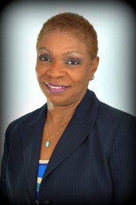 Mrs. Maureen Taylor, BBA, CPA Vice-President of Finance & CFO (Independent Director)