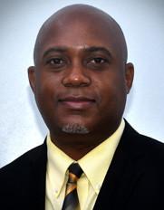 Mr.  N. Vandyke Pratt, B.Sc, M.Sc  Chairman (Iota Phi Theta Fraternity, Inc.)