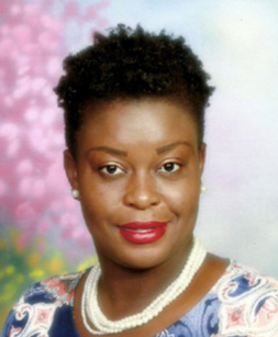 Ms. Slyvenie Simeon Office Assistant