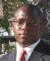 Mr. Errol L. Bodie, B,Sc Director Emeritus  (Kappa Alpha Psi Fraternity, Inc.)