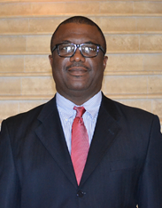 Mr. Steven G. Strachan, B.Sc Vice-President Emeritus (Alpha Phi Alpha Fraternity, Inc.) 2004 – 2020