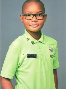 Thomarie Lockhart  Dominion Technical School Grand Bahama