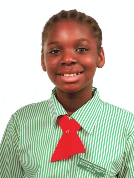Christel Knowles  Sybil Strachan Primary New Providence