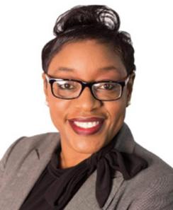 Mrs. Allison Levarity Senior Programs Officer  (Grand Bahama)