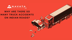 Why are there so many truck accidents in India?