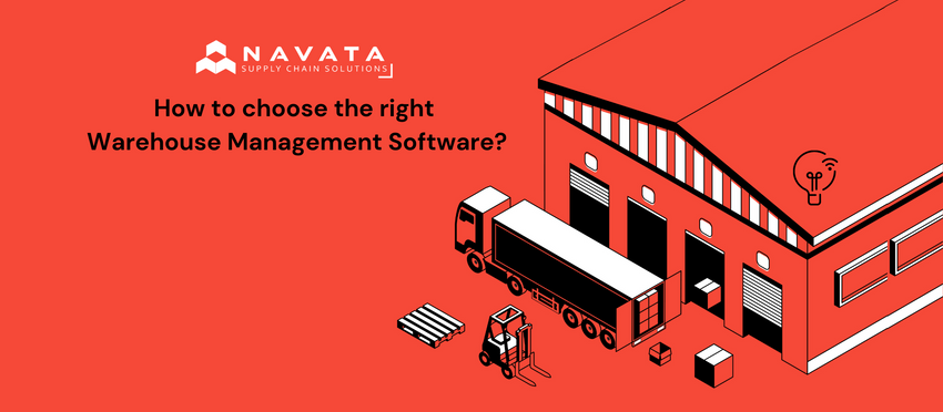 How to Choose the Right Warehouse Management Software