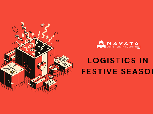 Festive Season Logistics: Here is all you need to know to ace the rush