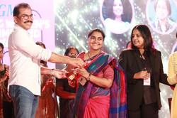 GMi Award on Women's Day