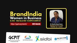 BrandIndia Women in Business