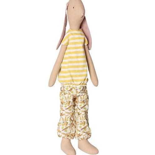 Medium Hasen Mädchen Kimi - 46 cm hoch