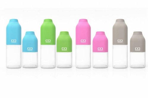 Trinkflasche aus Tritan - 0.5 Liter - grün