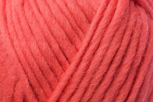 Filzwolle - Wash + Filz (Waschmaschine) - coral