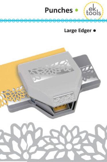 Dimensionaler Diamant-Blumen Ausstanzer - ek tools