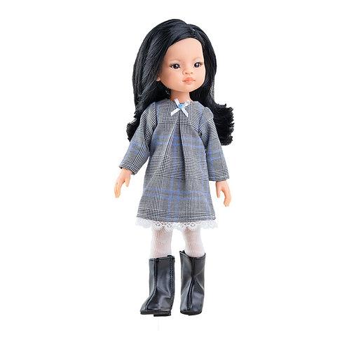VE 3 Puppen : Paola Reina Freundin Lianen - asiatisches Mädchen