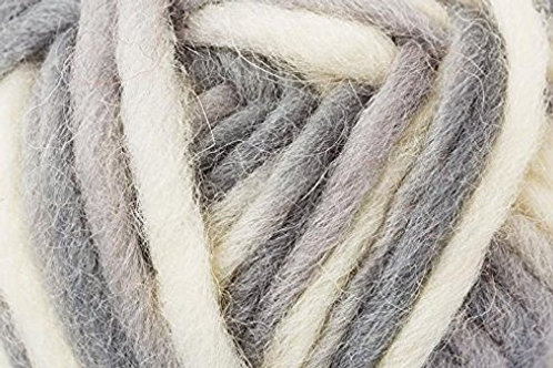 Filzwolle - Wash + Filz (Waschmaschine) -Naturtöne