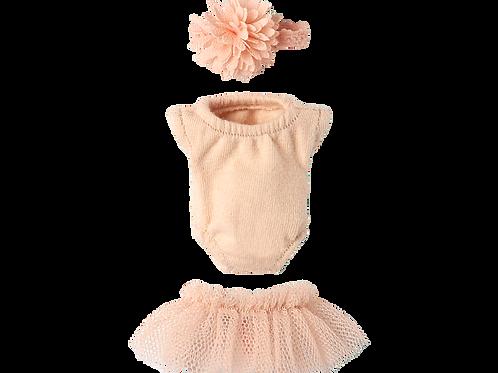 Micro 3er Set Ballerina