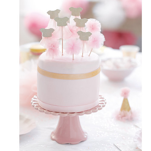 Süsse Caketoppers