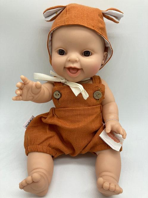 Puppenjunge von Paola Reina inkl. Outfit oder nur das Outfit