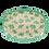 Thumbnail: Wunderschöne Platte -Grüne Blätter