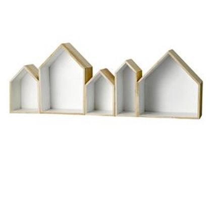 Häuserregal (Abholung in BL)