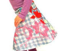 Fertignähset Mädchenrock