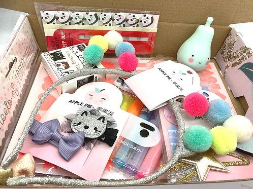 Kawaii Gift Box - Apple Pie 1
