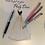 Thumbnail: Kristall Kugelschreiber aus Metall - 5 Farben