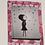 Thumbnail: INSTAX Mini Fotorahmen-Aufkleber - 20 Stück Candy