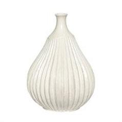 Hübsche Vase aus Porzellan von Hübsch Interior
