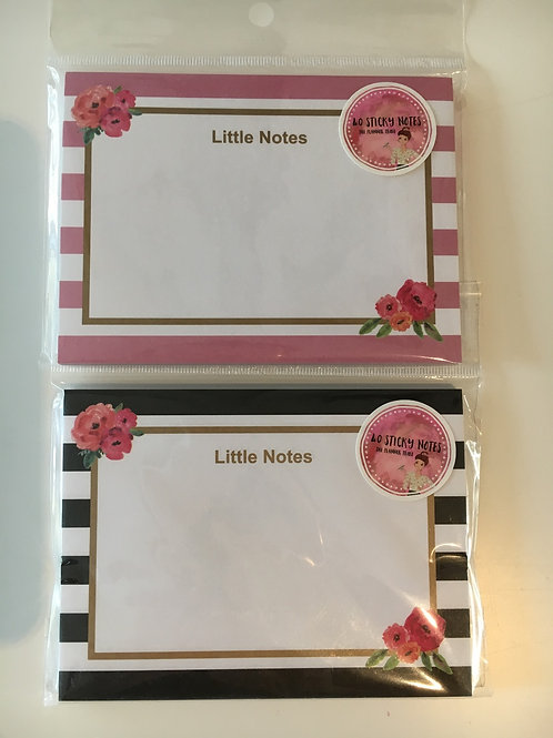 Post-its von The Planner Tribe - Little Notes