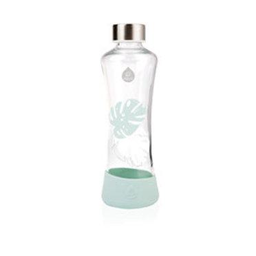 EQUA Wasserflasche Urban Jungle Mint- 550 ml