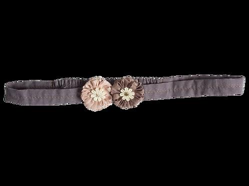 Haarband mit zwei Blumen von Maileg
