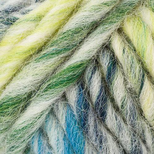 Filzwolle - Wash + Filz (Waschmaschine) -pastellmix