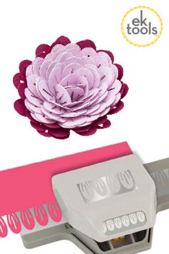 Dimensionaler Blumen Ausstanzer - ek tools